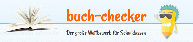 DieBuchChecker_Logo