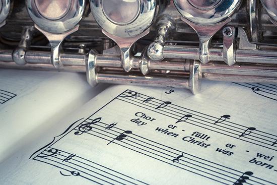 Musik_Blasinstrumente