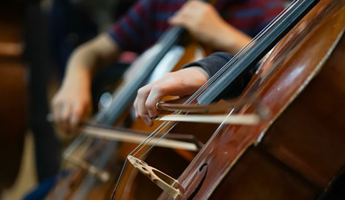 DSO-Kammermusikprojekt