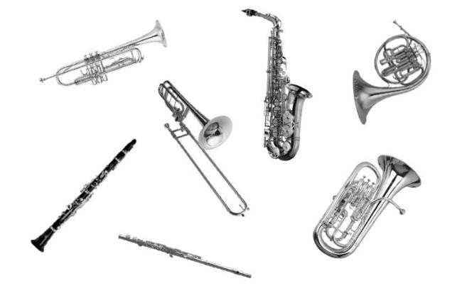 Musik_Blaeserklassenfoto