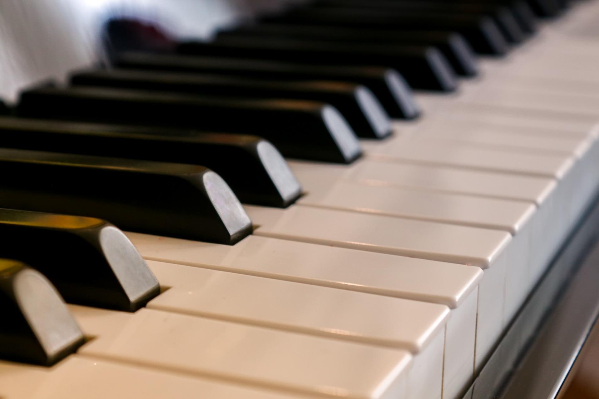 Musik Einleitungsfoto