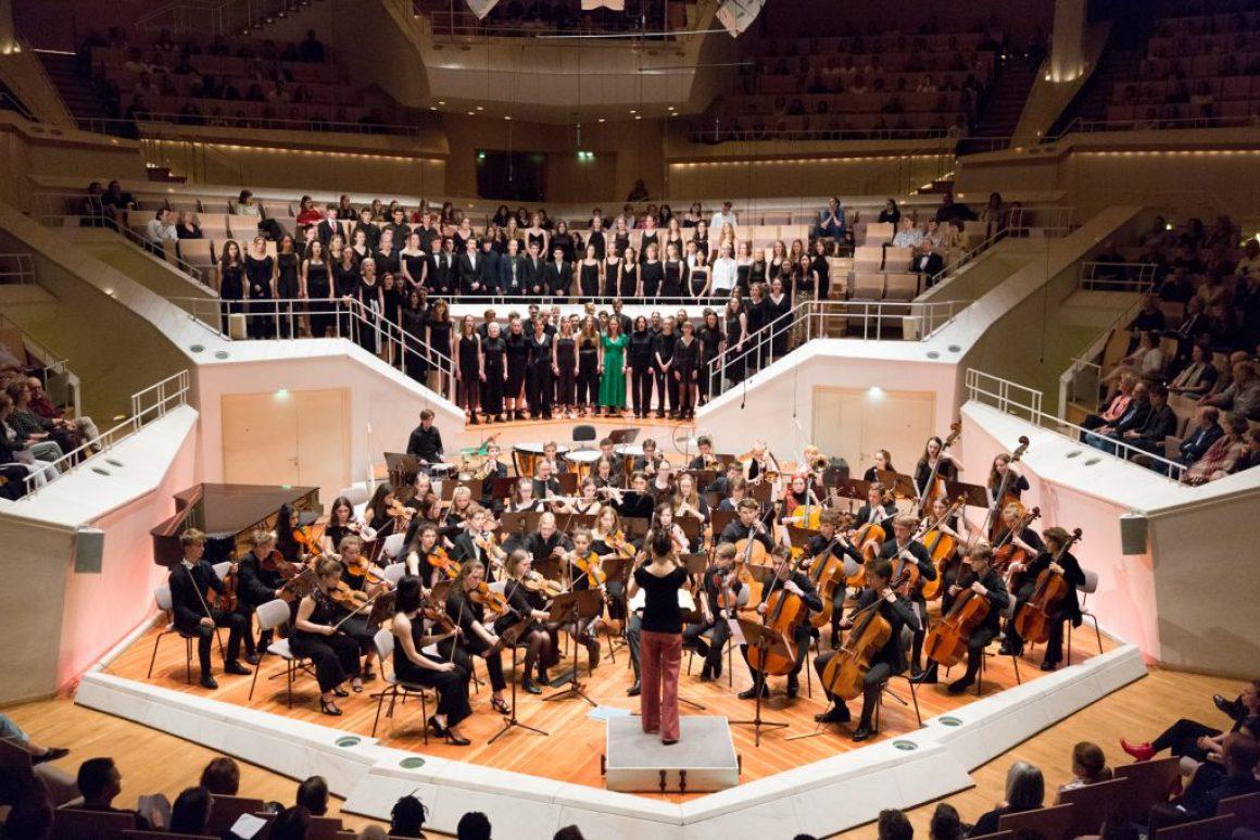 Kammermusiksaal 2019
