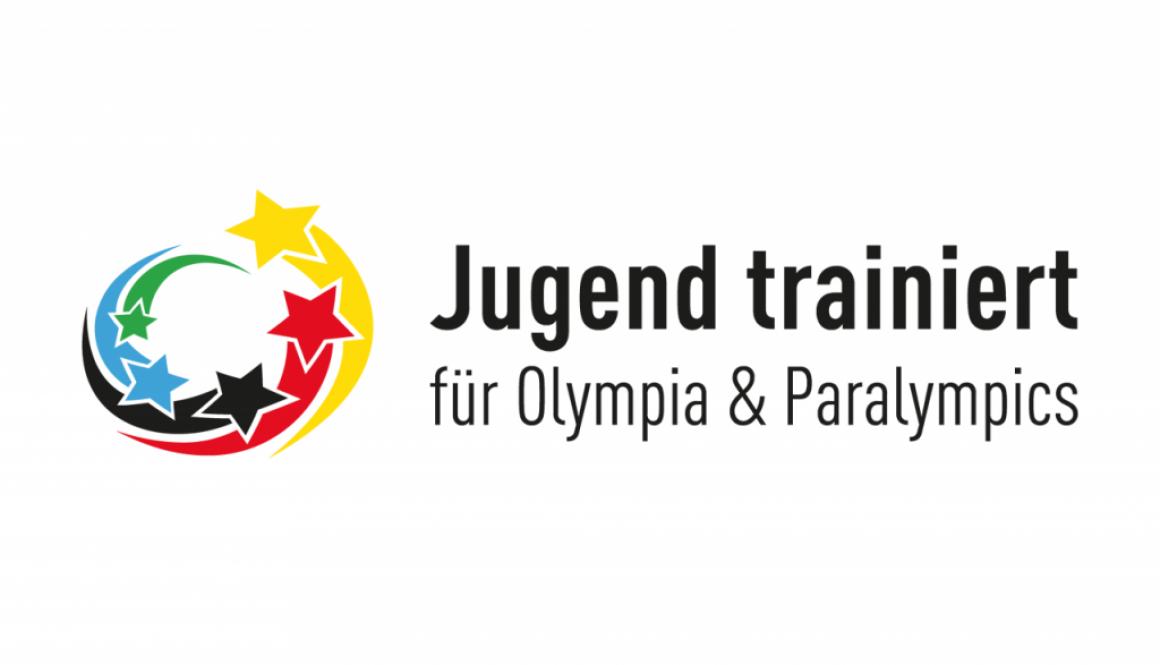 Jugend trainiert Logo