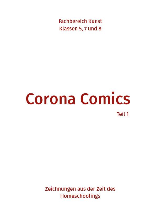 Cover Corona Comics