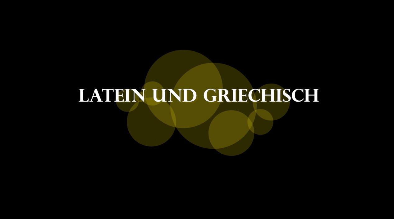Alte Sprachen screenshot