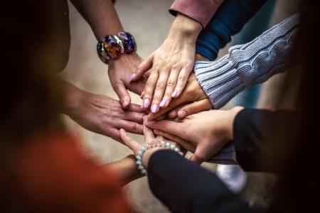 Lehrer:innen gemeinsam