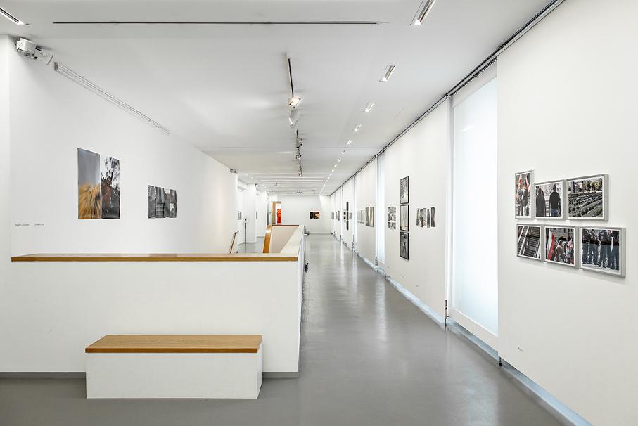 © Kommunale Galerie