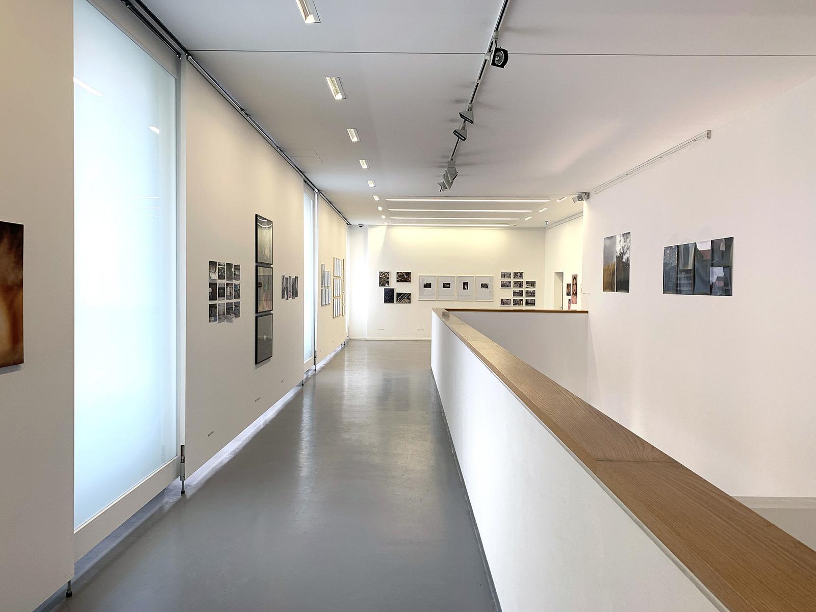 Umbruch - Fotoausstellung in der Kommunalen Galerie 6. - 18.4.2021
